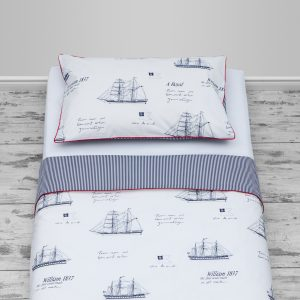 Marine bedding set