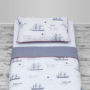 Marine bedding set